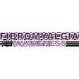 Fibromyalgia Awareness Word Art