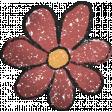 Bearly Me - flower 01