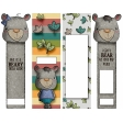 Bearly Me Bookmarks