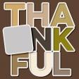 Thankful Layout Template (Thankful)