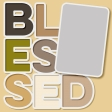 Thankful Layout Template (Blessed)