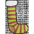 Christmas Cuties Mini - stocking 02