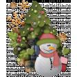 Christmas Cuties Clusters - Cluster 02