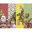 Christmas Cutie Bookmarks
