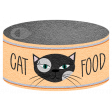 Everyday Is Caturday Kit - food 01