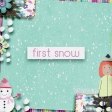Snow Beautiful (Inchies) - Inchies 01
