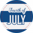 Fourth of July Element