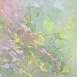Clematis Flower Paper