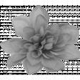 Burlap Flower Template 2