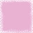 Pink Distressed Edge Paper