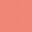 Dk Coral Diagonal Background Paper