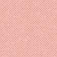 Lt Coral Glitter Dots