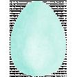 Aqua Easter Egg 2
