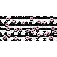 Scattered Pink Eyelets
