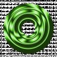Lime Metal Eyelet
