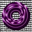 Purple Metal Eyelet