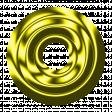 Yellow Metal Eyelet