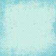 Aqua Grunge Dots