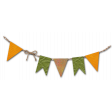Sept 2021 Bunting