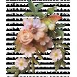 Moth Floral cluster