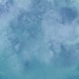 Hazy Blue Paper