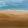 Beachscape Paper
