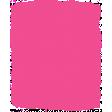 Pink Paint Block 1
