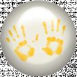 Yellow Handprints