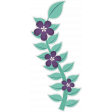 Winter Tropics Flowering Vine 1