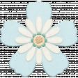 Winter Tropics Flower 1