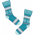 Snow Day Socks