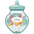 PS Blog Train Feb 2020 Candy Jar 1