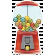 PS Blog Train Feb 2020 Gumball Machine