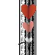 PS Blog Train Feb 2020 Three Hearts 1