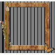 Topaz Wooden Fram