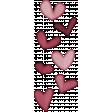 Art Of Everyday - Heart Scatter