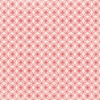 Our House Collab - Red and Pink Geometric Paper