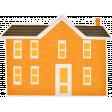 Our House - Orange House