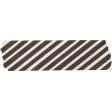 Spookalicious - Black Striped Tape
