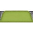 Spookalicious - Green Blank Tab