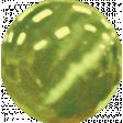 Spookalicious - Green Gem
