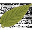 Spookalicious - Green Leaf