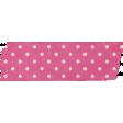 Spookalicious - Pink Polka Dot Tape