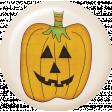 Spookalicious - Pumpkin Flair