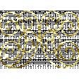 Nutcracker December BT Mini Kit - Gold Foil Swirl