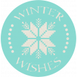 Sweater Weather - Winter Wishes Tag