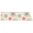 Sweater Weather - Colorful Snowflake Tape