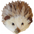Sweater Weather - Hedgehog Pine Cone