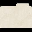 Birthday Wishes - File Folder Matte