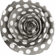 Furry Friends - Kitty - March 2015 Blog Train Mini Kit - Polka Dot Paper Rose